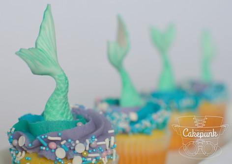 Mermaids & Sprinkles