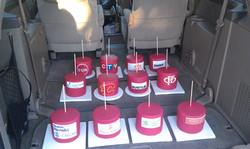 NHC Cakes