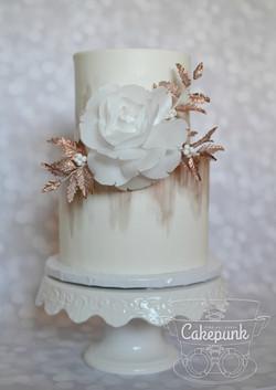 Rose Gold Beauty