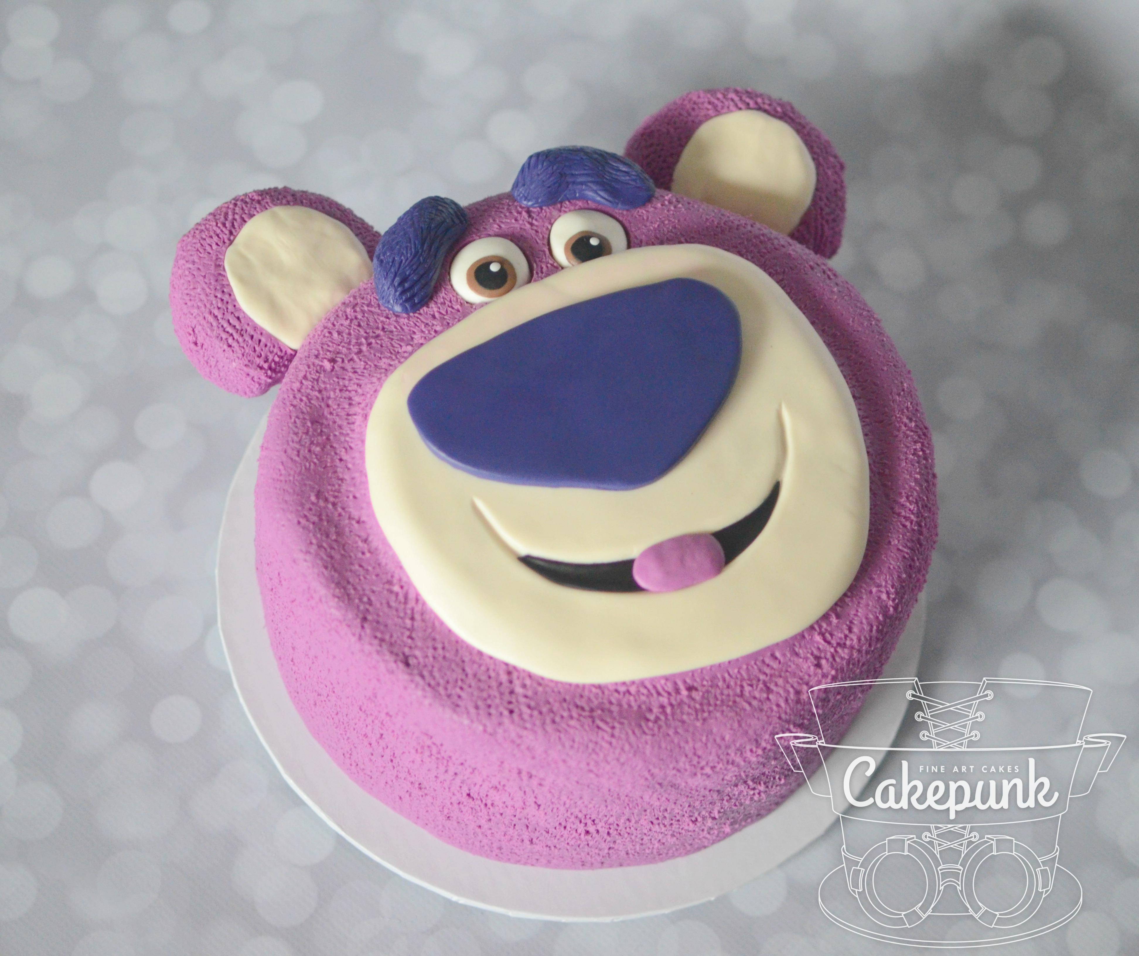 Lotzo Bear