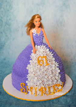 Barbie!! <3