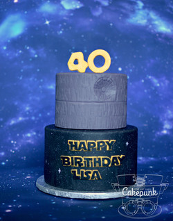 Star Wars 40th