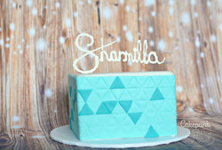 Sharmi's Birthday!