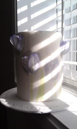 2D/3D Demonstration Cake