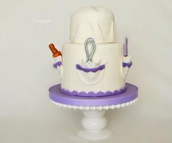 Little Baker Cake