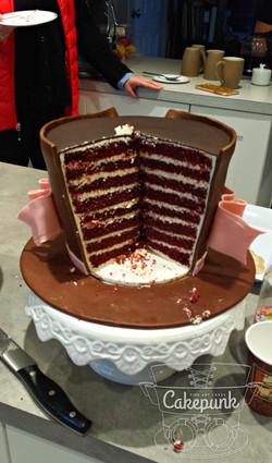 Cakepunk Sliced