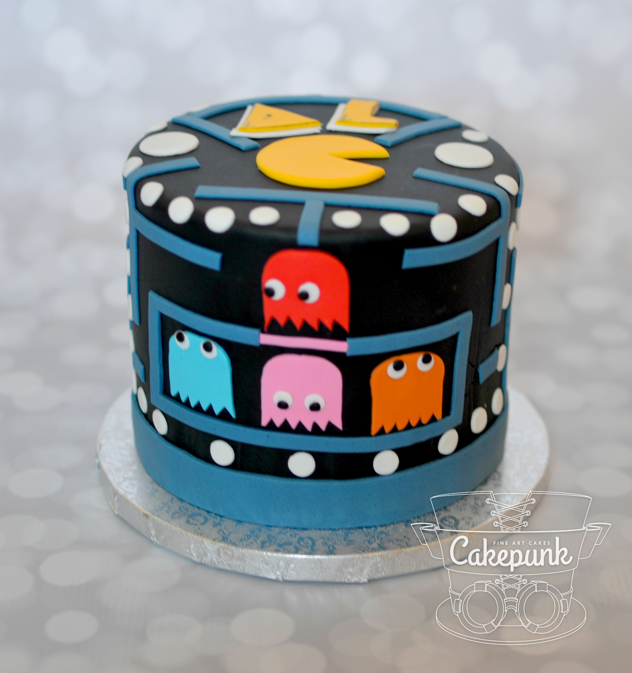 Groovy Childrens Cakes Cakepunk Calgary Funny Birthday Cards Online Alyptdamsfinfo
