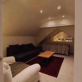 Otterhead Studios - Accommodation