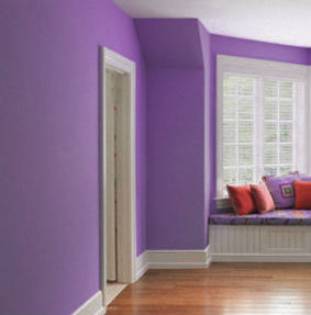 Italian Painters and Decorators Property Renovation Sevices London