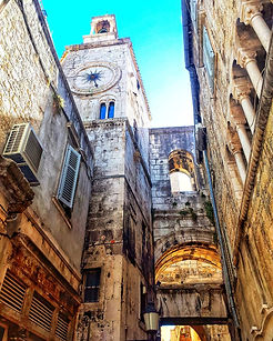 The heart of Split - Private tour