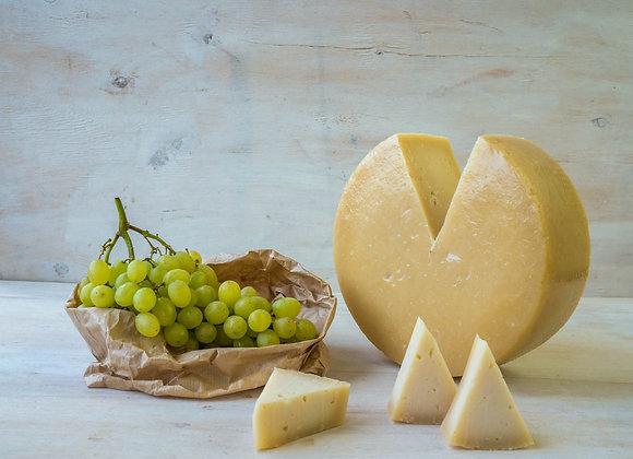 """Сыр """"Бра"""" из козьего молока"""