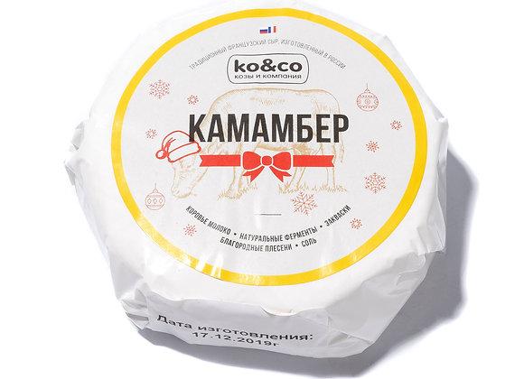 КАМАМБЕР КОРОВИЙ
