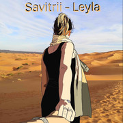 Savitrii - Leyla (Single)