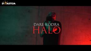 Dare Kodra – Halo (Video)