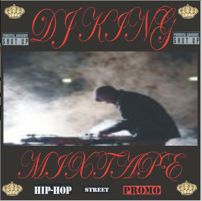 DJ King - 2005 Mixtape (VÖ)
