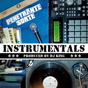 """Penetrante Sorte – """"Ghörig EP"""" (Instrumentals) – (VÖ)"""