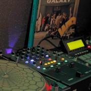 DJ + Producer Corner