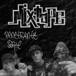 Penetrante Sorte - PS Mixtape (VÖ)
