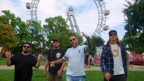 BumBumkunst + Skero – Sogadinedna ft. PerVers (Video)