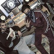 DJ King + Kimo (Broke Mc´s)