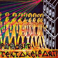 Parasit - Tektakelparty - Single Cover k