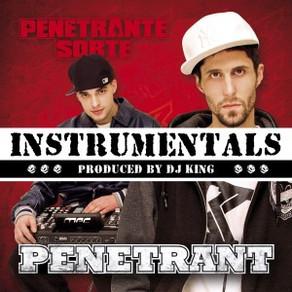 "Penetrante Sorte – ""Penetrant"" Instrumentals – (Album VÖ)"