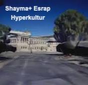 Shayma &Esrap - Hyperkultur (Single)