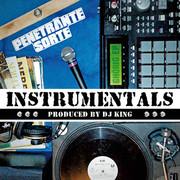 Penetrante Sorte - Ghörig EP (Instrumentals) (EP)