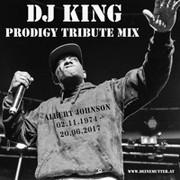 DJ King -  Prodigy Tribute Mix (DJ Mix)