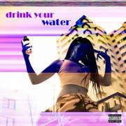 Samira Dezaki - Drink your water (Mixtape)