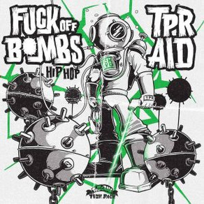 Fuck off bombs – Compilation (VÖ)