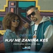 Deniro - Nju ne zanima (Single)