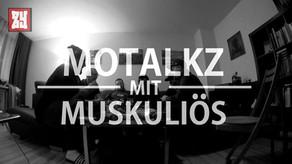 Muskuliös Interview mit dem Zypher Magazin!