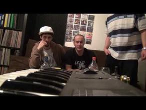 """Penetrante Sorte - Making of -  """"Penetrant LP"""" (Video)"""