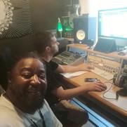 Big John + DJ King