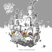 Vially & Escobar Beats - Salzburgenland (Album)