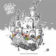 Vially & Escobar beats SBGL_cover_KLEIN1