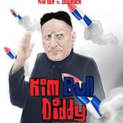 Kid Pex & Disorder - Kim Bull Diddy (Single)