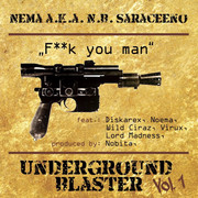 Nema - Fuck you man (Single)