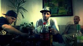 Penetrante Sorte – So! feat. A.geh Wirklich – (Video)