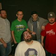 PerVers, Cotletti, Bonz + Fid Mella