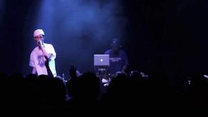 Penetrante Sorte - V-Style live @ Conrad Sohm (Video)