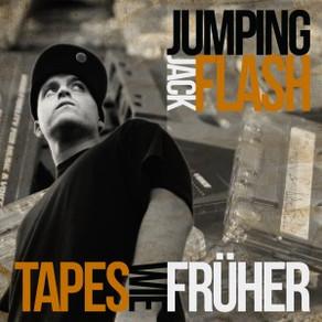"Jumping Jack Flash – ""Tapes wie früher"" (Album VÖ)"