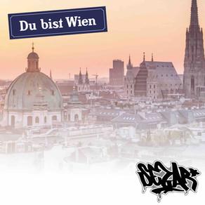 SeZar – Du bist Wien (prod. by DJ King) – (Single VÖ)