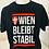 Thumbnail: Wien bleibt stabil - T Shirt