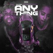 Zayman feat. Samira Dezaki – Anything (Single)