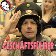 Max Schmiedl - Geschäftsführer (Single)