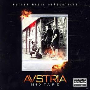 Nevel7 – AVSTRIA (Mixtape VÖ)