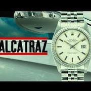 Alcatraz - Datejust (Single)