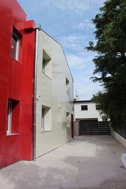 7 logements Duplex